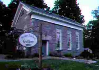 Old Stone School Gallery and B & B